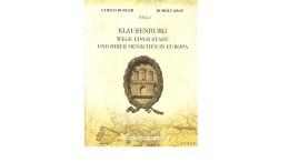 Verseck Buch Klausenburg 1