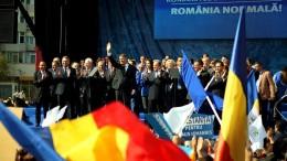 Johannis Wahlkampagne 3