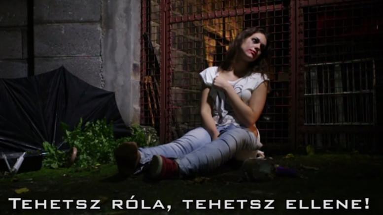 ungarn polizei vergewaltigungsvideo