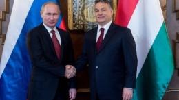 Orban-Putin 1