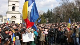 150503 Moldau Protest 2