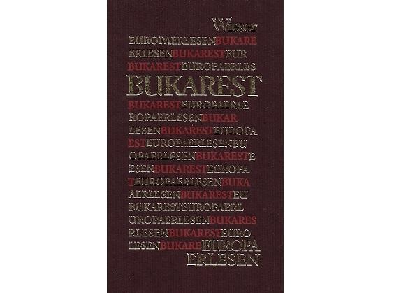 Verseck Buch Bukarest 1