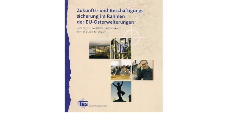 Verseck Buch EU-Osterweiterung 1